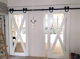 12 barn door hardware 8 ft horseshoe u shaped sliding barn door hardware track for selection 12 barn door