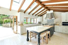 lighting for cathedral ceilings. Vaulted Ceiling Kitchen Smart Lighting For Cathedral Ceilings