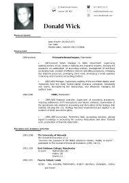 Job Resume Format Doc Lovely Resume Samples Doc Resume Format Doc