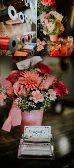 new flower on main st in tioga nd offers fresh flowers and