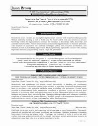 Best Of Force Protection Specialist Sample Resume Resume Sample
