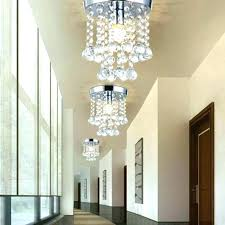 small hallway chandelier lighting by new hallway chandelier bedroom ceiling lights ideas small small hallway chandelier