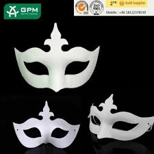 Cardboard Masks To Decorate Beautiful Cardboard Mask To Decorate With High Quality Buy 11