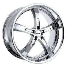 Tsw Wheels Jarama Chrome 17x8