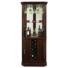 Wine Bar Storage Cabinet Howard Miller Piedmont Iii Wine Bar Cabinet Wine Enthusiast