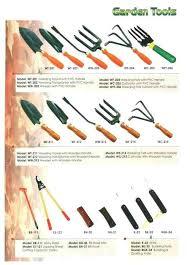 gardening tools list 94 garden designs