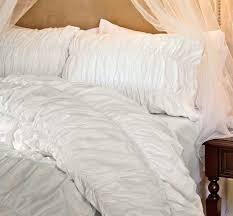 ruffle duvet cover twin xl waterfall ruffle duvet cover twin xl white ruffle edge duvet cover