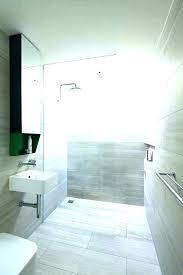 modern white bathroom ideas. Grey And White Bathroom Modern Ideas Floor Tile .