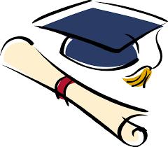 Senior graduation clipart - Clipartix