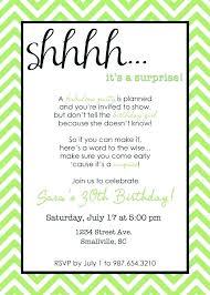 Birthday Invitation Word Template Birthday Invitation Text