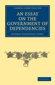 essay government dependencies british government politics and look inside an essay on the government of dependencies