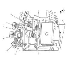 need help vats system bypass car won t start corvetteforum bcmlocation jpg views 3927 size 50 5 kb