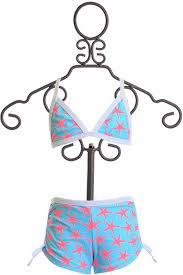 Snapper Rock Size Chart Snapperrock Bikini With Boyshorts Size 4 In 2019 Girls