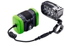 Hope Lights Hope R8 Led Vision Front Light And Battery 4000 Lumen