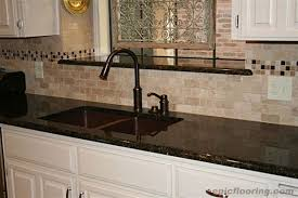 Black Granite Countertops With Tile Backsplash Beauteous Black Pearl Granite Countertop White Cabinets Google Search