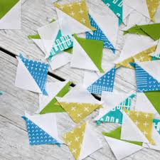Half Square Triangle Cutting Chart Perfect Hsts Half Square Triangle Templates
