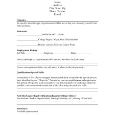 free resume templates no charge easy free resume builder quick regarding  quick resume template - Quick