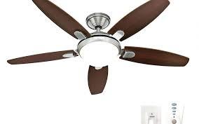 hunter stonington 46 in new bronze ceiling fan pranksenders