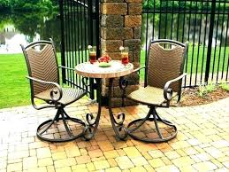 small outdoor bistro set images space the plastic indoor sets on clearance patio target medium