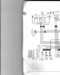 trx300 wiring diagram needed atvconnection com atv enthusiast honda 300 fourtrax fuse box at Honda 300 Atv Wiring Diagram