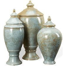 Decorative Jars And Urns