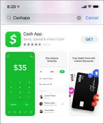 cash app step by step instructions