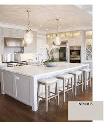 benjamin moore kitchen cabinet paintTop 10 Gray Cabinet Paint Colors  Builders Surplus