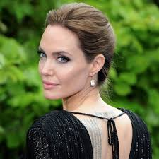 Angelina Jolie Hair Style angelina jolies divorce quotes on good morning america 2017 2579 by stevesalt.us