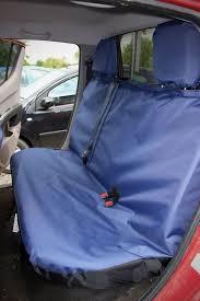 subaru tailored rear seat cover