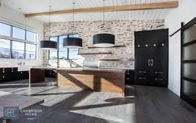 designing the nordic mod industrial farmhouse kitchen