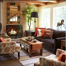 living room remarkable fall living room decor brown carpet beige rectangle rug wooden coffee table