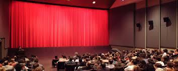 James Bridges Theater Ucla School Of Tftucla School Of Tft