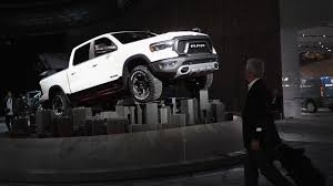 The best pickup truck for 2019 is... | king5.com