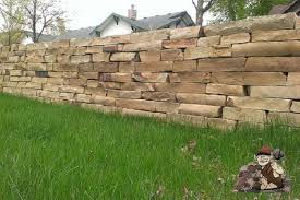 the diffe types of stone walls