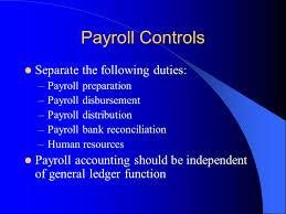 Chapter 8 Payroll And Expense Reimbursement Schemes Ppt Video
