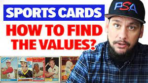 We did not find results for: How To Find Sports Card Values Baseball Football Basketball Hockey Youtube