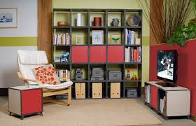 living room modular furniture. Living Room Storage Design Made From Cube Modular Furniture System By Yube S