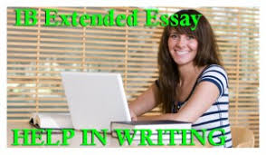 Extended Essay Step by Step Guide  How to Write It