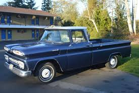 1961 C10 Chevy Pick Up Truck Restomod For Sale | Trucks; just ...
