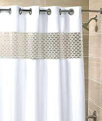shower curtain liner replacement marvelous best hookless sizes
