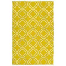 brisa yellow 8 ft x 10 ft indoor outdoor reversible area rug