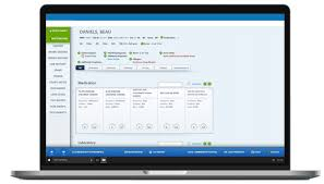 Top Rated Ehr Software Charting System For Hospitals Clinics