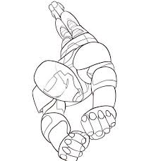 Iron man stop coloring pages for kids printable free. Iron Man Flying Alone Coloring For Kids Iron Man Coloring Pages Coloring Home