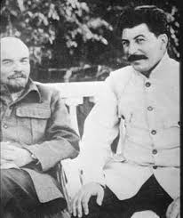 lenin and stalin stalin historically incorrect toby westerman