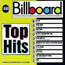 Billboard Top Hits 1980 Wikipedia