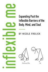 inflexible icon. inflexible me: expanding past the barriers of body, mind, and soul icon