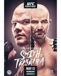 UFC Fight Night 171 Fight Card – Fights ...
