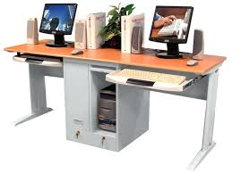two person computer desk 2 uk