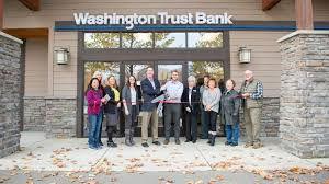 Washington Trust Bank Customer Service Our Sandpoint Branch Team Out Washington Trust Bank Office