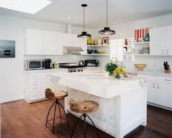 kitchen bar lighting. view in gallery industrialstyle lighting a kitchen with marble details bar n